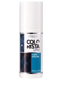 LOREAL COLORISTA SPRAY TURQUOISE
